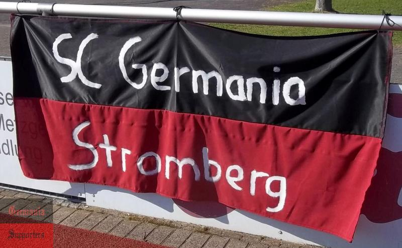 SC Germania Stromberg, SC Germania Stromberg 