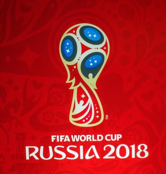 WM-Pokal in Russland